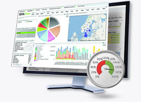 business intelligence logistica
