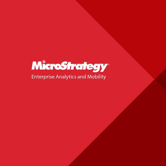 Partner para MicroStrategy
